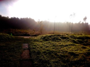 Grafheuvel Leeuwarderbos